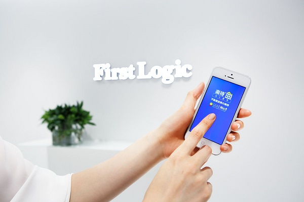 スマホアプリ宣材写真